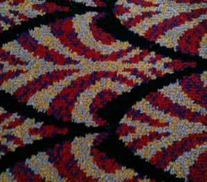 Woven Special Patterned Nylon No. 3