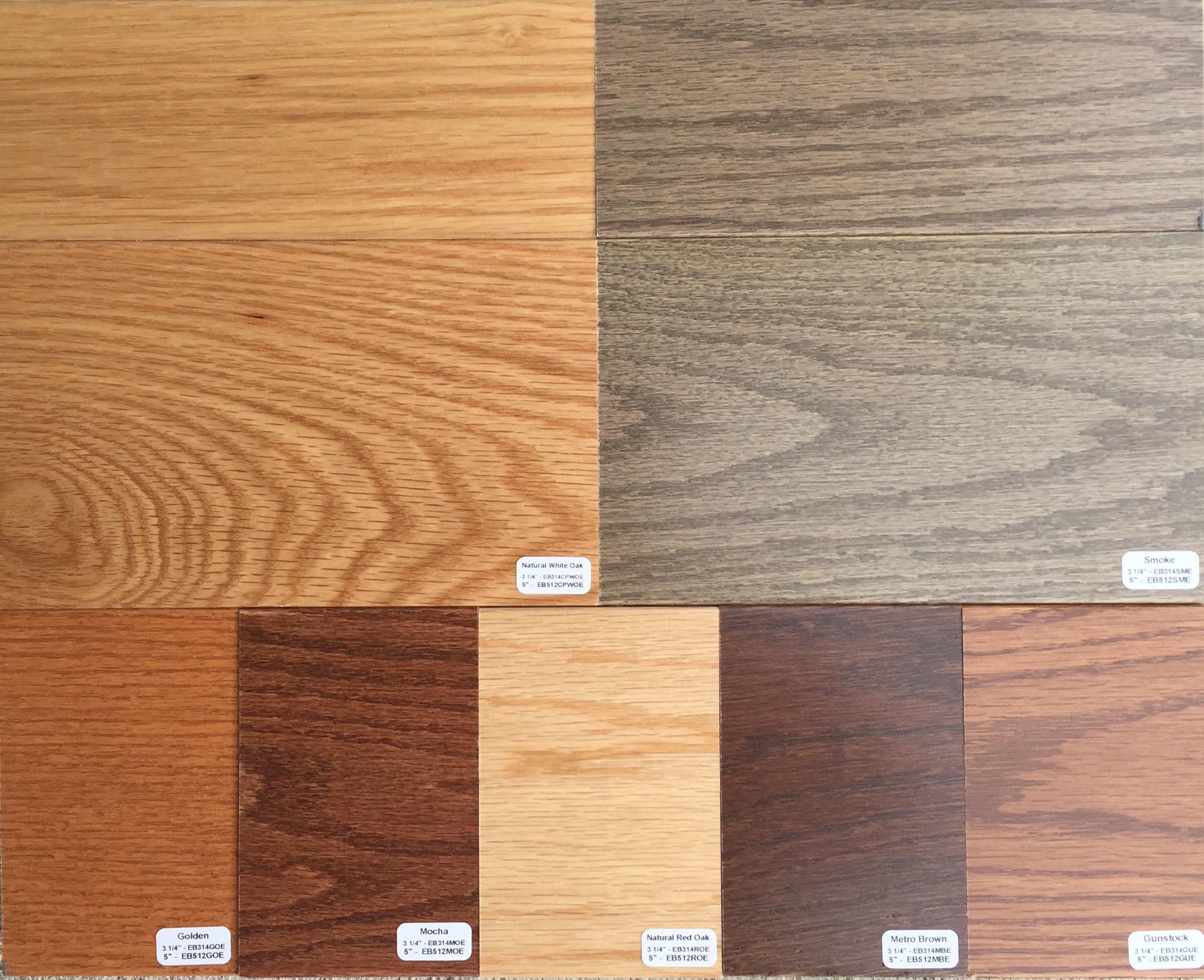 Somerset 1 2 Engineered Hardwood Builder Grade Special Price